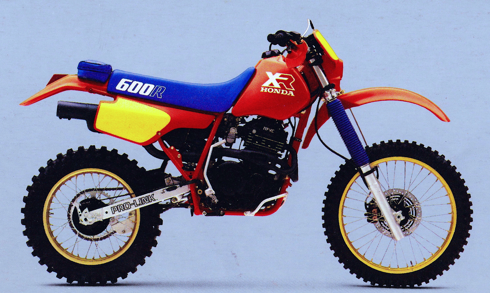 1986 Xr600r Pictures to Pin on Pinterest - PinsDaddy